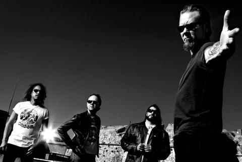 Metallica випускає новий альбом (ВІДЕО)
