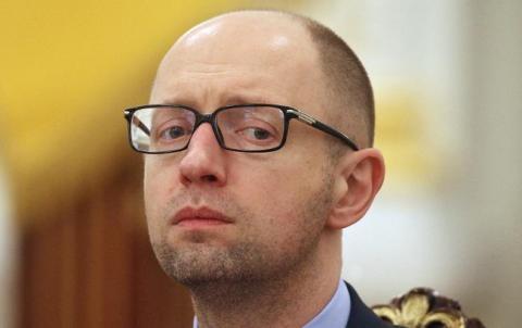 Яценюк та Григоришин з'ясують стосунки в Печерському суді
