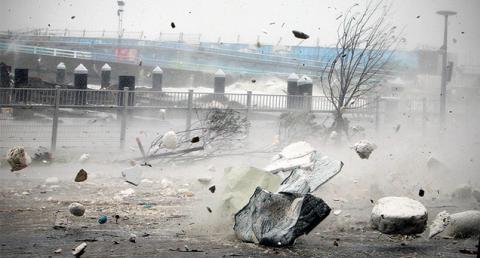 В Японії триває маштабна евакуація через тайфун