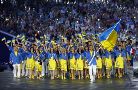 Українська збірна завершила Олімпіаду з найгіршим результатом в своїй історії