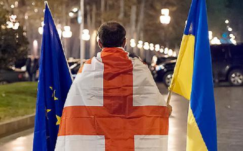 Україна та Грузія не отримають безвізовий режим з Євросоюзом 1 січня 2017 року