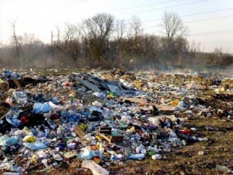 За організацію стихійних сміттєзвалищ жорстко каратимуть