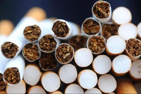 У зоні діяльності Одеської митниці затримано 9 контейнерів з цигарками