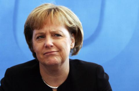 Меркель заговорила про зняття санкцій з Росії