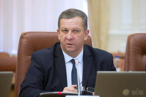 Міністр соцполітики: Наша мета – 12 хвилин на надання послуг і не більше