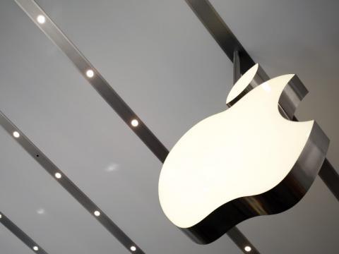 ЄС оштрафує Apple на мільярди євро за несплату податків
