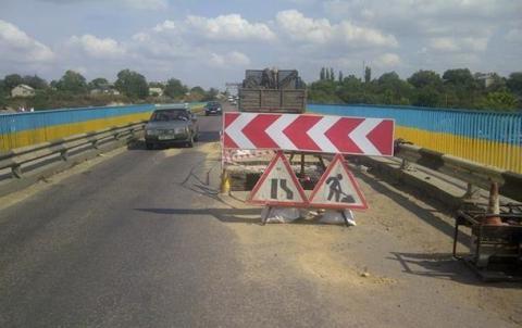 Як стежити за ремонтом доріг в Україні