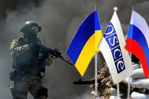 В Мінську розпочалася зустріч підгрупи з безпеки Тристоронньої контактної групи
