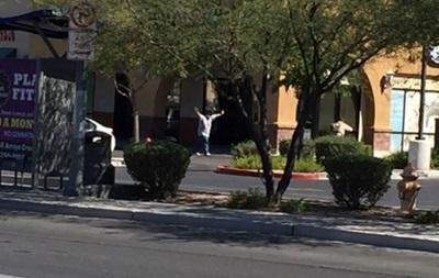 У кав'ярні Лас-Вегаса чоловік вбив заручника