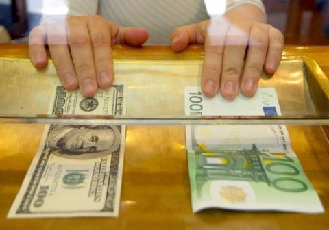 Долар стрімко росте на міжбанку