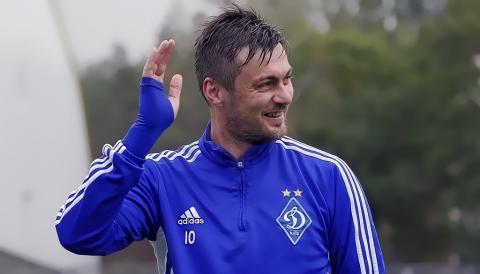 Артем Мілевський гратиме у російський першій лізі