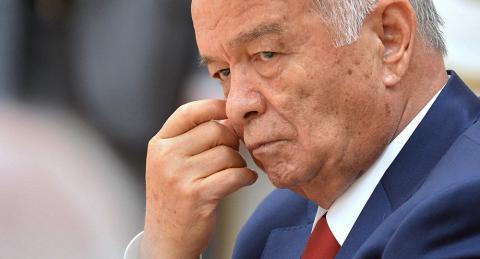 Президент Узбекистану знаходиться в критичному стані