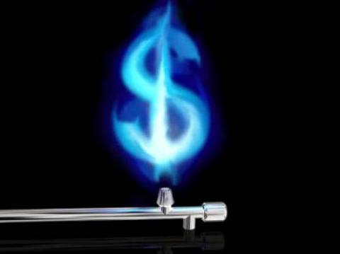 Кабмін досі не знає, скільки газу потрібно для опалювального сезону