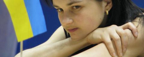 Українка - чотириразова чемпіонка світу з міжнародних шашок стала громадянкою Росії