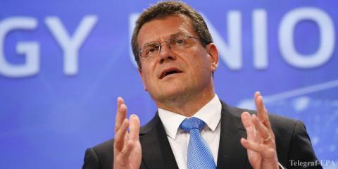ЄС виділить Україні 600 млн євро макрофінансової допомоги після прийняття законів для реформи енергетичної сфери