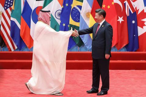 Найяскравіші фото офіційних зустрічей саміту Великої двадцятки в китайському Ханчжоу