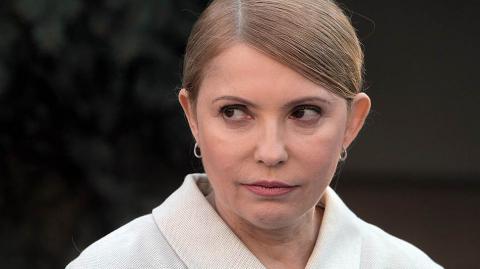 """Юлія Тимошенко звинувачує високопосадовців у підпалі """"Інтера"""""""