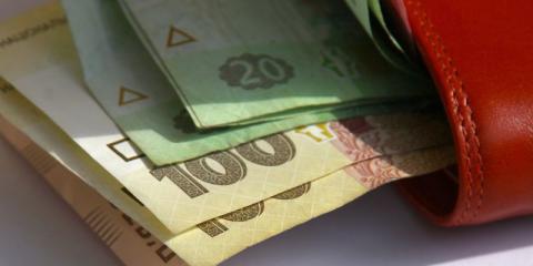 Президент не хоче підписувати бюджет без стипендій
