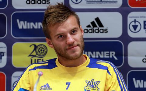 Ярмоленко хоче піти з України