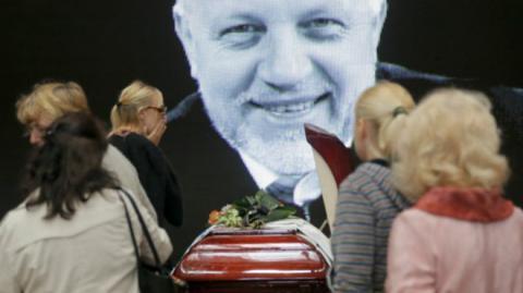 У розслідуванні вбивства Павла Шеремета руху немає
