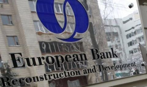 ЄБРР позичить Україні ще 37 млн доларів