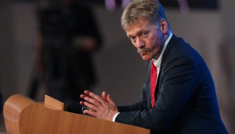 Росія не прийме до уваги позицію України щодо виборів в Криму