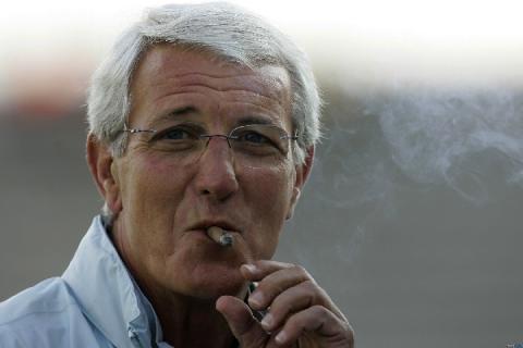 Ліппі став найдорожчим тренером світу
