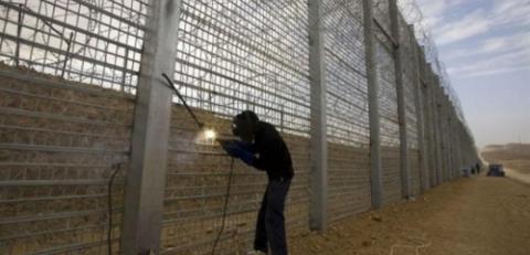 Норвегія будує стіну на російському кордоні