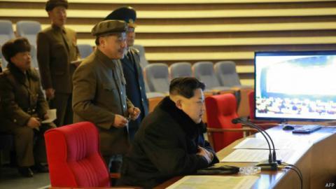 Рада Безпеки ООН натисне на КНДР через ядерні випробування