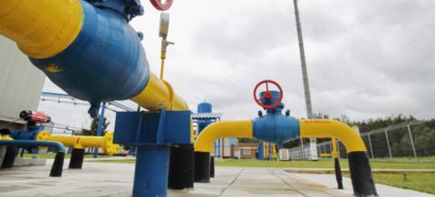 Україна призупинила імпорт газу через Польщу
