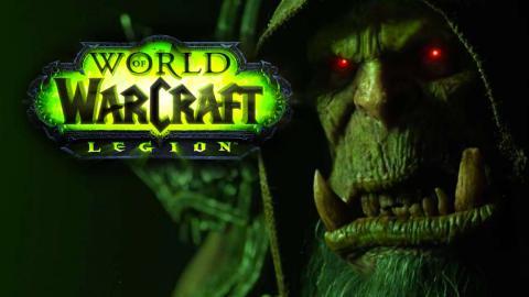 Доповнення для World of Warcraft: Legion встановило рекорд з продажу (ВІДЕО)