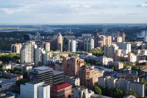 Київ отримав нового головного архітектора