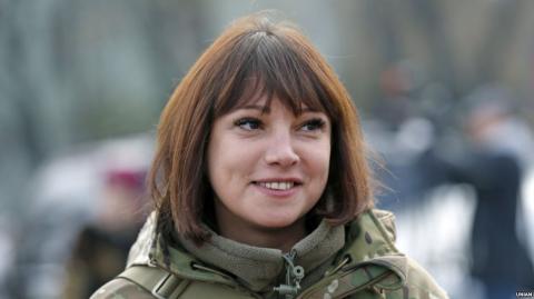 """Депутат Ричкова пояснила цифри в декларації """"подарунком"""" банку"""