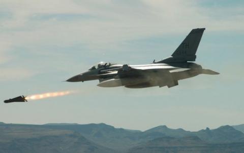 Сирійські військові збили ізраїльський літак