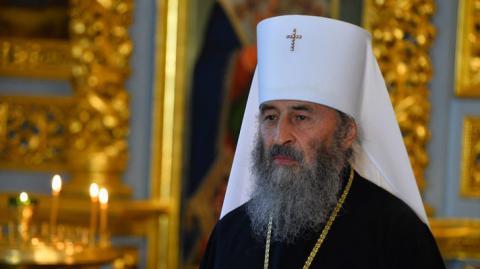 ГПУ допитує церковнослужителів УПЦ МП