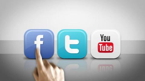 Facebook, Twitter та Youtube об'єднаються з найбільшими світовими ЗМІ для боротьби з недостовірною інформацією