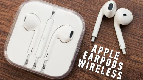 Британський пранкер видав деталі від зубних щіток за бездротові навушники Apple AirPods
