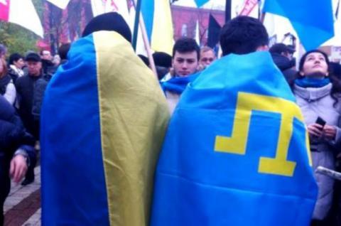 Кримські татари бойкотували вибори