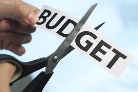 На сайті парламенту з'явився проект держбюджету