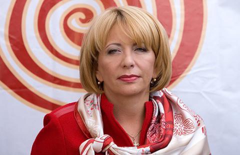 Стало відомо, куди пішли кошти фонду Катерини Ющенко