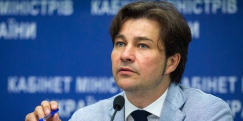 Євген Нищук прагне створити у КНР українські культурні центри