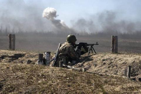 Російські військові тікають з Донбасу через погану погоду
