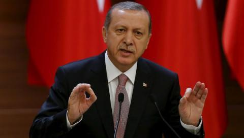 Дружба з Росією не змусить Туреччину змінити позицію по Криму - Ердоган
