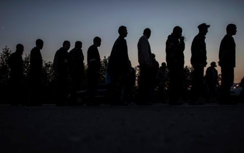 З початку АТО на Донбасі зниклими безвісти досі вважаються близько 1,5 тис. осіб