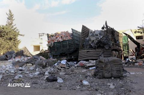Розслідування нападу на гуманітарну колону ООН спростовує виправдання Росії