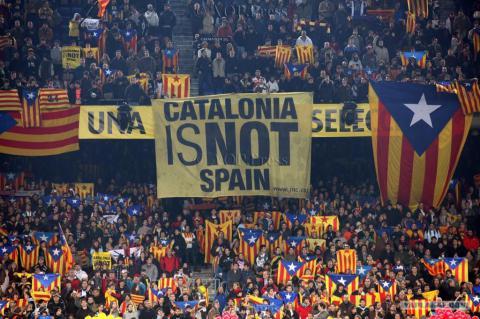 Каталонія створює нові посвідчення особи для своїх майбутніх громадян