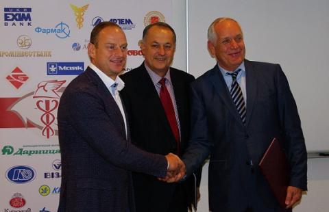 Київрада, Київська ТПП та Рада директорів міста Києва підписали меморандум про співробітництво