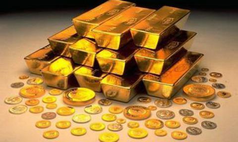 Міжнародні резерви України на сьогодні становлять 14,5 млрд доларів