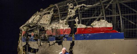 Австралія вимагає покарання винних у катастрофі рейсу MH17