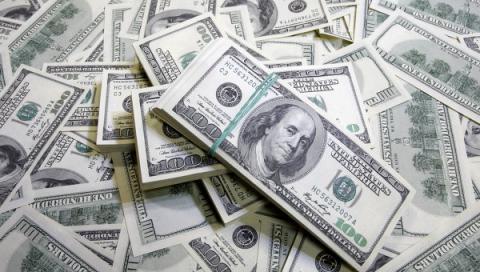 В Україні значно зросла кількість фальшивих доларів та євро